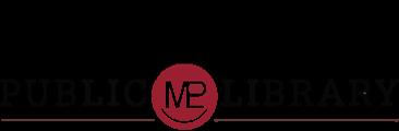 Marshall Public Library logo